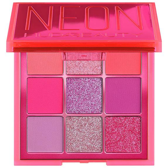 I Tried: Playful Neon Euphoria Makeup