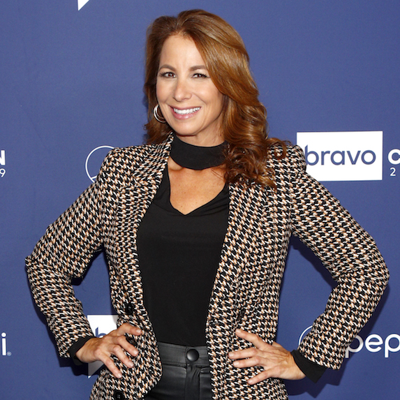 Jill Zarin taught me not to hold back an apology