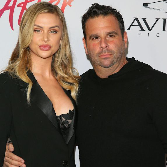 Lala Kent and Rendall Emmet