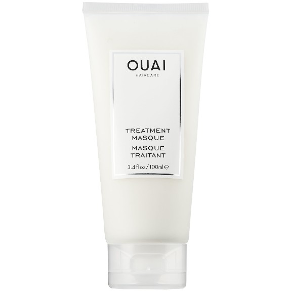 Splurge: Ouia Treatment Masque
