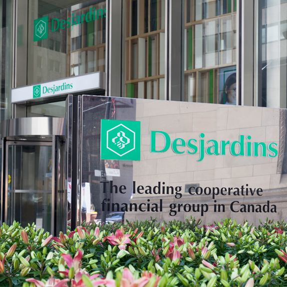 Desjardins Group