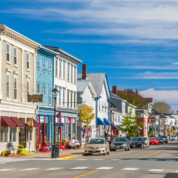 St. Andrews, New Brunswick