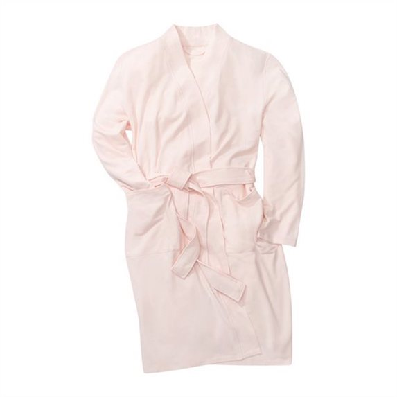 A New Robe For Mom