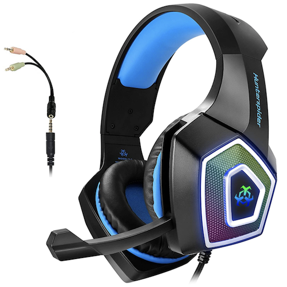 A new gaming headset