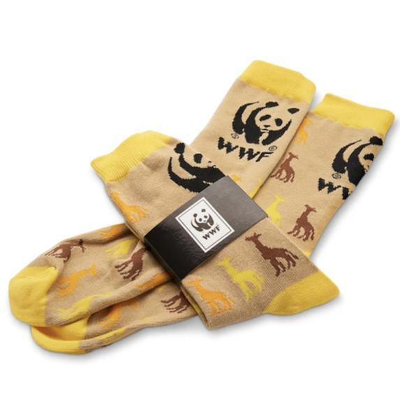 Some feel-good socks