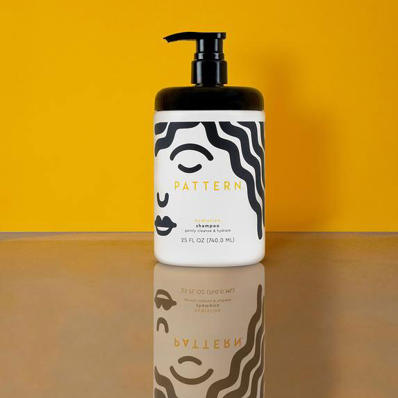 Pattern Beauty Hydration Shampoo