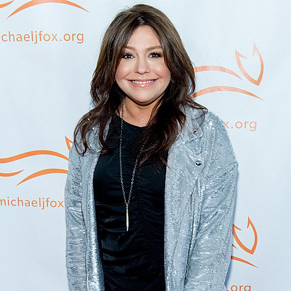 Rachael Ray at a red carpet event