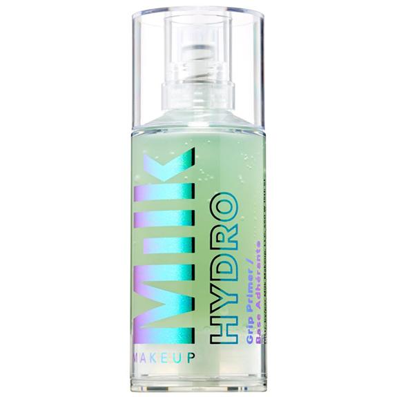 Bottle of Milk makeup hydro grip primser
