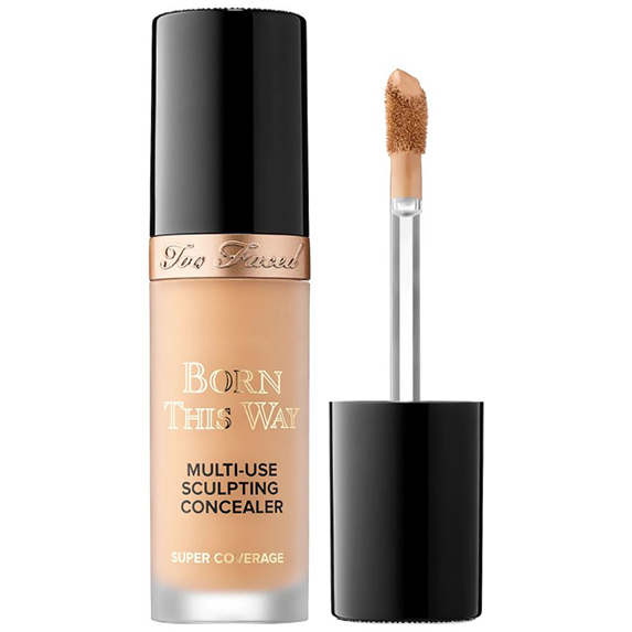 Too Faced multi use sculpting concealer