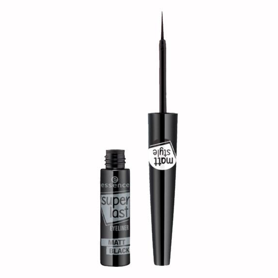 Essence Superlast Liquid Eyeliner