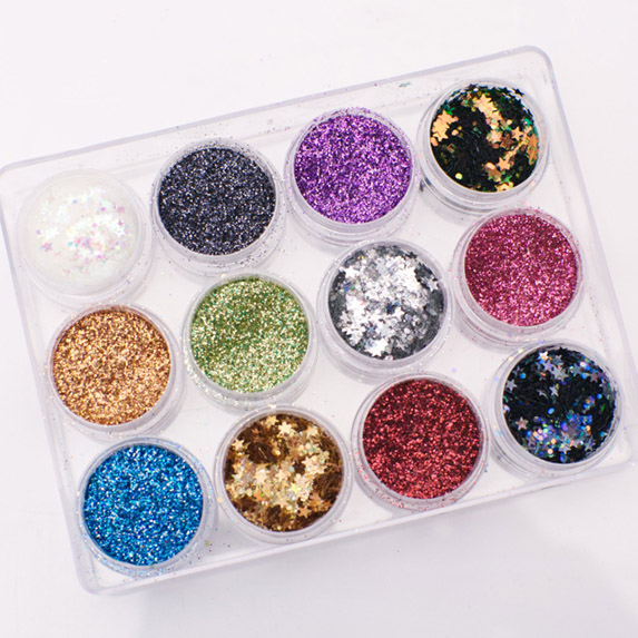 Give Face Cosmetics Royal Reserves Loose Glitter