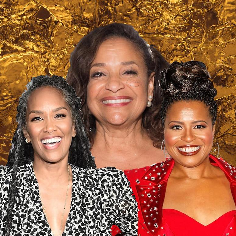 Debbie Allen, Mara Brock, Courtney Kemp representing women of colour making an impact on TV Akil,