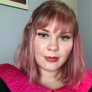 Lydia Hrycko